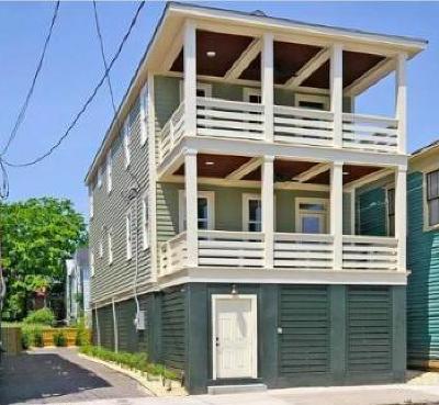Single Family Home For Sale: 113 Drake Street