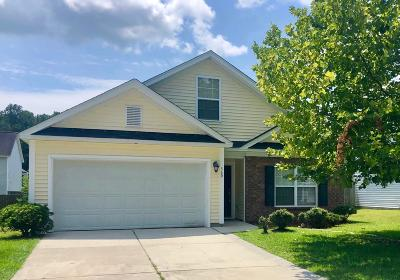 Goose Creek Single Family Home For Sale: 360 Briarbend Road