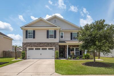 Goose Creek Single Family Home For Sale: 621 Mountain Laurel Circle