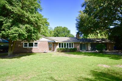 Single Family Home For Sale: 1482 Battalion Drive