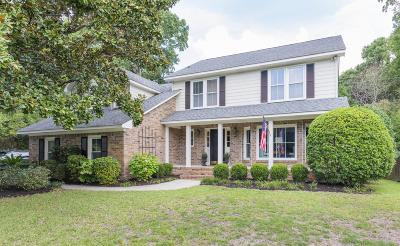 Single Family Home Contingent: 762 Dragoon Drive