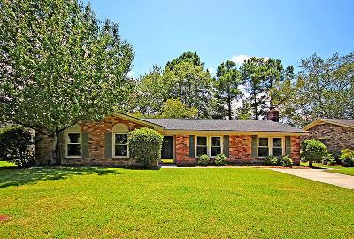 Goose Creek Single Family Home For Sale: 111 Kennington Drive