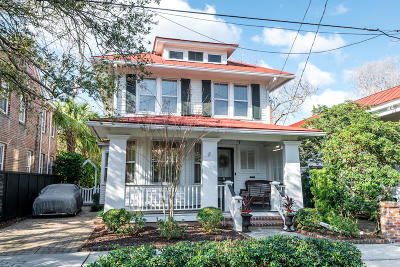 Single Family Home For Sale: 9 Council Street