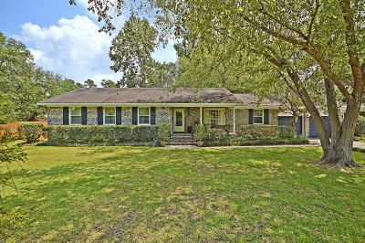 Goose Creek Single Family Home For Sale: 114 Middleton Drive