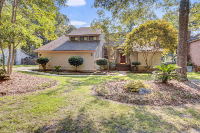 Goose Creek Single Family Home For Sale: 104 Prentice Circle