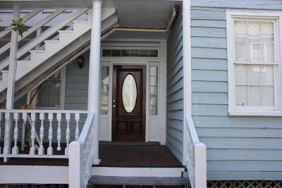 Charleston Multi Family Home For Sale: 195 Spring Street