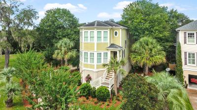 Single Family Home For Sale: 4420 Stoney Poynt Court
