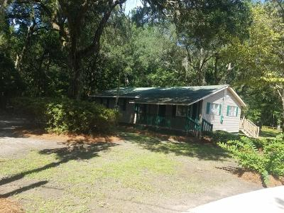 Single Family Home Contingent: 1138 Main Road