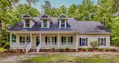 Single Family Home For Sale: 3256 Winchester Lane