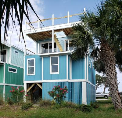 Charleston County Single Family Home For Sale: 1002 Mariners Cay Drive