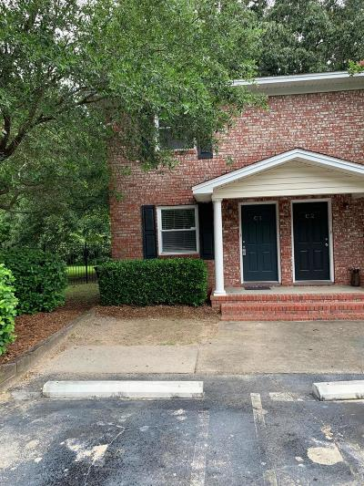 Charleston Attached For Sale: 1826 Mepkin Road #C-1