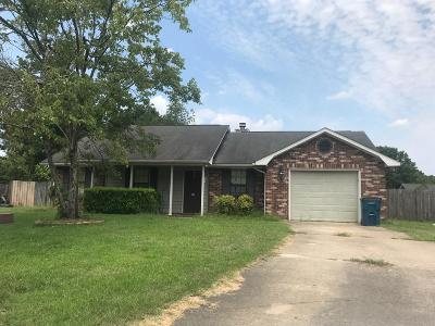 Ladson Single Family Home For Sale: 308 Bowdin Court