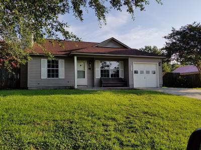 North Charleston Single Family Home Contingent: 8579 Brookforest Drive