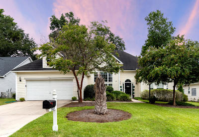 Wescott Plantation Single Family Home Contingent: 9189 Markleys Grove Boulevard