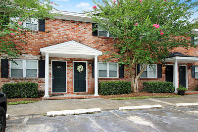 Charleston Attached For Sale: 1848 Mepkin Road #E7