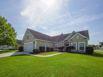 Grand Oaks Plantation Single Family Home For Sale: 792 Bent Hickory Road