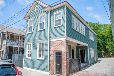 Single Family Home For Sale: 50 America Street