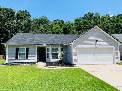 Single Family Home For Sale: 3342 Lindner Lane