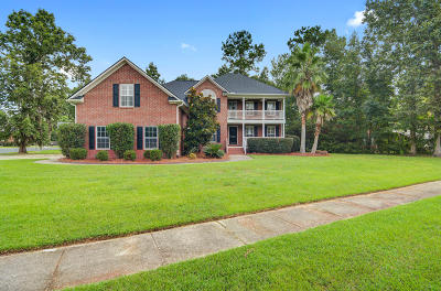 Goose Creek Single Family Home For Sale: 100 Danae Court