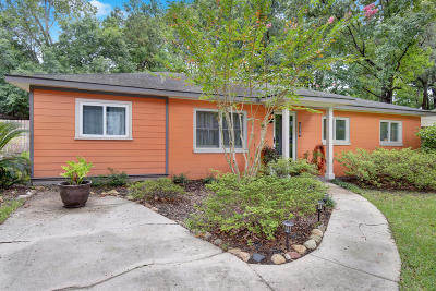 Single Family Home For Sale: 803 Trent Street
