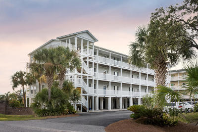 Charleston County Attached For Sale: 2262 Folly Rd #2k
