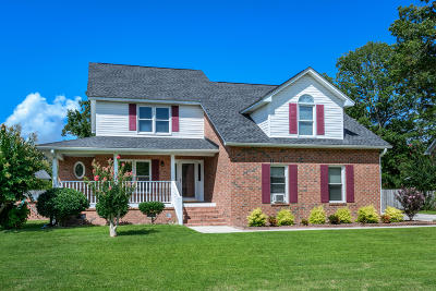 Single Family Home Contingent: 2954 Duren Court