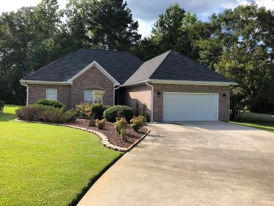 Single Family Home Contingent: 781 Hamlet Circle