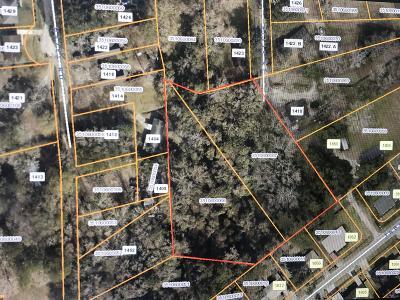Residential Lots & Land Contingent: Ellis Street