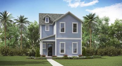 Single Family Home Contingent: 301 West Respite Lane