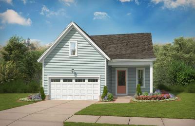 Single Family Home For Sale: 5007 Conestoga Drive