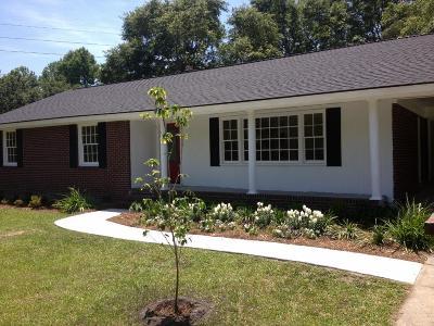 North Charleston Single Family Home For Sale: 4755 Farmal Street