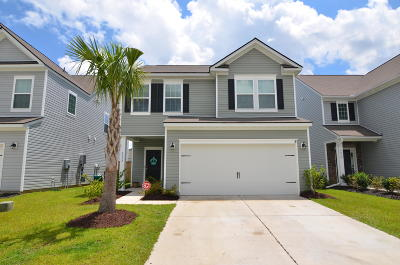 Ladson Single Family Home For Sale: 5032 White Cedar Road
