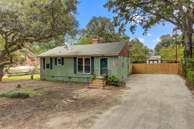 Riverland Terrace Single Family Home Contingent: 2064 Saint James Drive