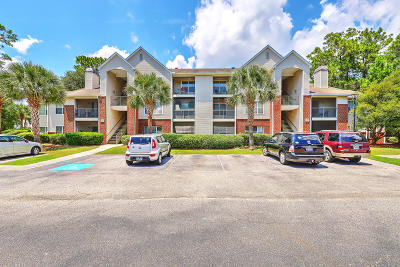 Charleston County Attached For Sale: 2011 N Hwy 17 #1400a