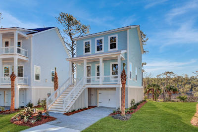 Single Family Home For Sale: 828 Forrest Drive