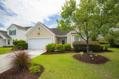Single Family Home For Sale: 1240 Shadow Mist Lane