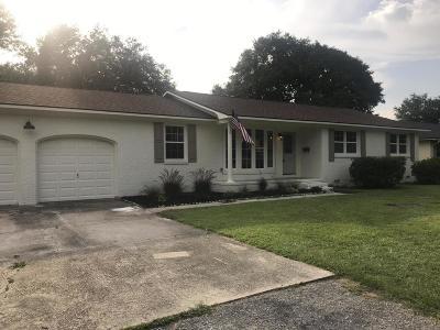 North Charleston Single Family Home Contingent: 5045 France Avenue Avenue