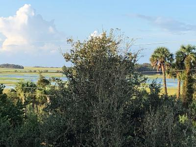 Charleston County Attached For Sale: 108 Howard Mary Drive #A