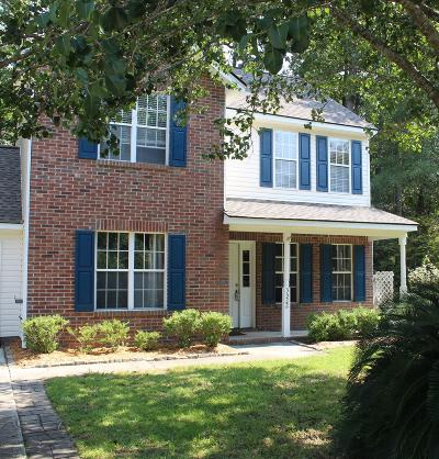 Single Family Home Contingent: 3322 Morningdale Drive