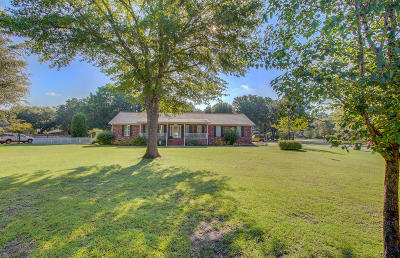 Single Family Home Contingent: 128 Beltree Court