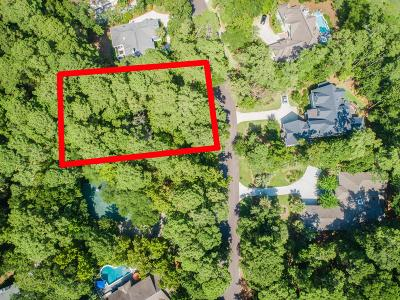 Charleston County Residential Lots & Land For Sale: 2953 Baywood Drive