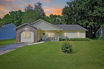 Summerville Single Family Home Contingent: 108 William Street
