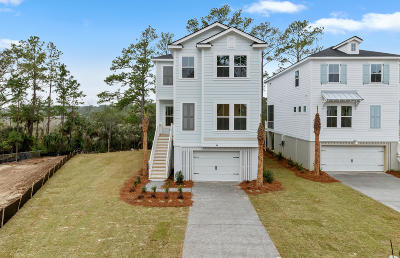 Charleston Single Family Home For Sale: 840 Forrest Drive