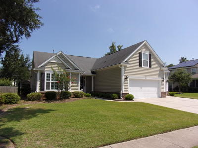Single Family Home Contingent: 3010 Buckeley Circle