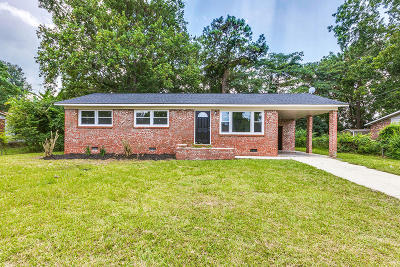 Single Family Home For Sale: 121 Elmora Avenue