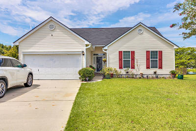 Single Family Home For Sale: 5063 Ammersee Court