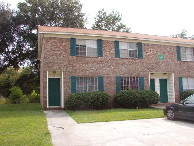 Summerville Multi Family Home Contingent: 108 Magwood Drive #A, B, C,