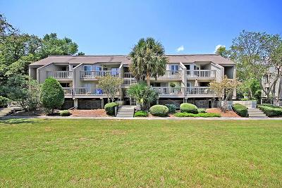 Charleston County Attached Contingent: 1638 Live Oak Park Park