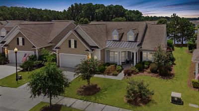 Summerville Single Family Home For Sale: 115 Tugboat Lane