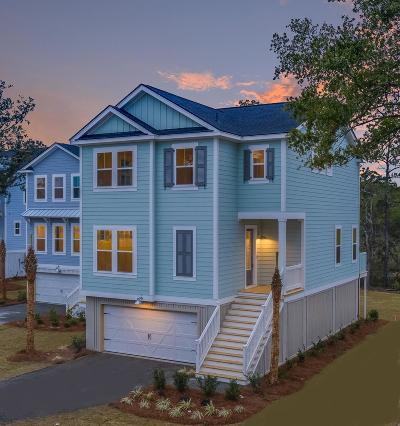 Charleston Single Family Home For Sale: 856 Forrest Drive